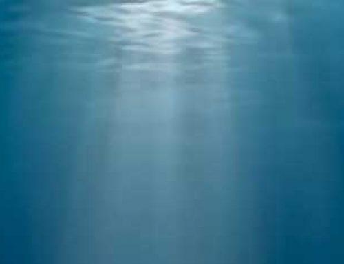 Levend Water-ritueel